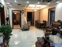 成熟社区 青江秀韵 最新出炉 双阳台 飞机带翅膀3房 满两年 景观楼层