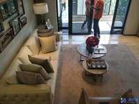 品质小区 五湖四季 自建1.5万方商业 南北通 洋房一梯两户