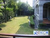 锦绣蓝湾别墅4房 纯毛坯房 北进门南花园 临湖不远 稀缺在卖的别墅 价格好谈