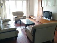 长江花园 精装2房 采光好 家电齐全 干净整洁 拎包入住 看房有钥匙
