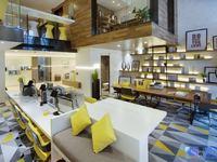 靠近地铁挑高公寓79平,单价8000元,低总价56万,低首付,高回报,看房随时