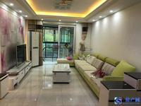 高端成熟小区89加60平3房精装修多层2楼精装修 看房随时有钥匙