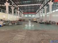 城北北门路标准厂房1600平原房东有行车5吨丙类消防层高10米随时可用