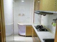 康居新江南,娄江学区,82平米可落户,精装修自住,满2年,急卖房