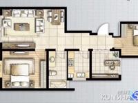 出售光大花园3室2厅1卫91平米153万住宅