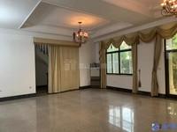 宝岛别墅 豪华装修 占地两亩 三面花园 近市中心 房东出国急卖,诚心的来看房