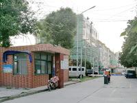新镇横泾小区内-信用社住宅楼