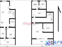东方丽池 复式挑高大三房 机遇房 满五唯一少税费 诚心出售 只卖三个月 看房约