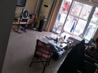 金色港湾精装3房2卫户型 国际学校旁 位置好采光无遮挡 诚心急售 拎包入住