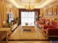 装修大气 诚心卖 房东可靠 环境好 采光好 电梯房 经典户型 得房率好 180平