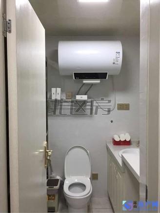 天地华城 最新房源 满五唯一省税费 豪装30万带地暖 学籍可用