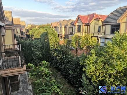 四房南北双花园,私家双车位,送超大露台,多套随时看房