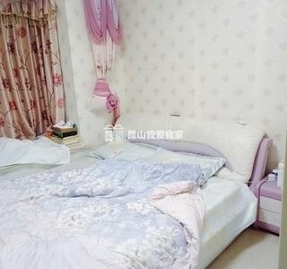 长江绿岛,精装三房,超好楼层,满五省税,出门就是商业街道,带车库,有学区!