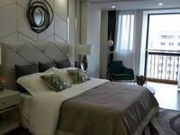 昆山城南 巴比伦公寓 一手现房 月租金在2500左右 双铁之间 适合投资自住!