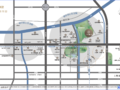 上湾璟园交通图