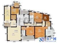 长顺滨江皇冠,双实验学区,独家委托,超大平层湖景房,性价比极高,谁看谁喜欢