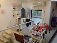 尚城国际花园 精装复式公寓