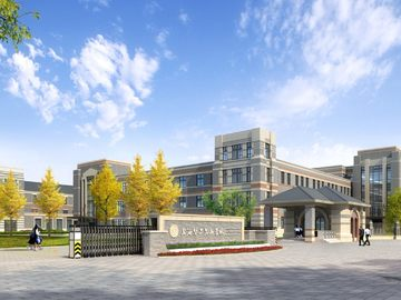 上海华二昆山学校