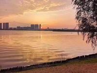 高铁新城湖景洋房 距离即将通车的沪通高铁如皋站1.5公里 相当于五年前的昆山城西