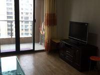 张浦裕花园 中装一房一厅出售 电梯中间楼层 高端小区