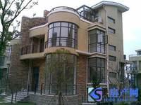 金色森林 城西优质别墅区 稀有双拼 占地半亩 售价1200万