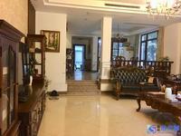 品院别墅4房 豪华装修 拎包入住 南进门南北花园,稀缺边套 你心怡的房子出现了