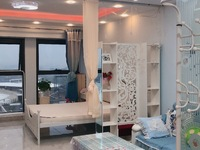 万达广场弥敦城公寓,首付13万起,交通便利,配套成熟,随时看