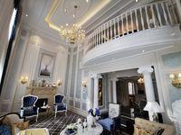 荷玛 豪装双拼5房 花园500 客厅挑高8米 距地铁口5公里