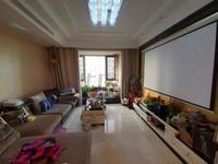 万达商圈,博威黄金海岸2 1绝版户型,中央空调和地暖诚心卖,找我看房买房有优惠