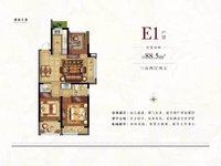 上海绕城高速上海11号地铁线旁,单价2.5-3.3万定居上海旁,找我买房有优惠