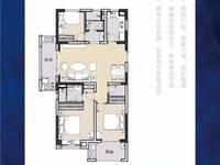 出售兰亭都荟3室2厅1卫97平米105万住宅