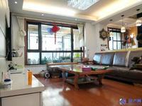 国际学校旁 别墅区中的大平层 金色港湾 江景豪宅出售 有车位