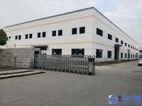 张浦 优质厂房 火车头式 层高12米 单层 行车15吨 距离高速路口1公里