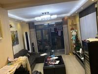 城西 海佳名邸复式精装5房2卫 户型方正采光好 实用面积大 看房方便