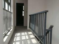 上郡联排别墅中间套 三层 满五年 房东诚售278万 随时看房
