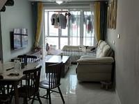 蝶湖湾一期全新豪装三房,满五唯一,急售