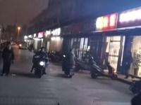城南四季华城小区门口双开间商铺 位置好高端大气