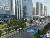 城北,紫竹路,400平米,1一2层繁华商业铺,