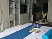 昆山城南万达广场 不要社保 不限贷不限购 精装绝版公寓 投资自住绝佳选择 随时看