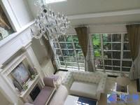 北临河,南临湖,坐卧室即可垂钓,占地1.5亩,花园380平,少于市场价100万!