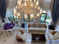 中大易墅 独栋别墅 豪装 占地500平 带中央空调和地暖 随时看房