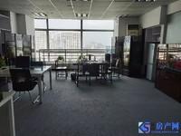 单价5700买市中心写字楼,办公投资首选,房东亏本急卖,看房随时,特别好出租