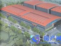 出租500-60000平米工业厂房昆山市石牌工业园区可分租可预订