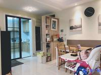珠江御景精装修大二房,双阳台采光视野非常好,精装修保养很好,品牌家居家电诚心急卖