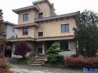 丰泽园独栋别墅,满5年,临河花园面积大,诚心出售有钥匙随时好看房