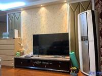 绿地21新城88.75平精装大3房。南北通透品牌家居家电全送、看房随时。诚心出售