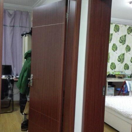 扬子新村 2室1厅1卫 老式装修 葛江中学对面免接送