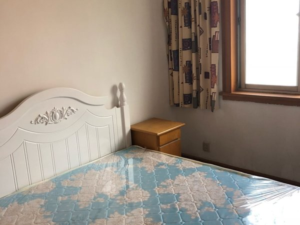 交运小区 精装修 3室1厅1卫 学区可用