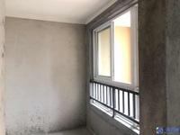 机遇房 房东急售 合生国际 首付35万 清水毛坯 景观楼层