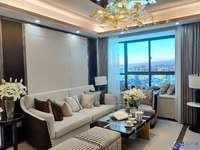 北大资源86平米2房2厅1卫户型 南北通透 产证满2急售